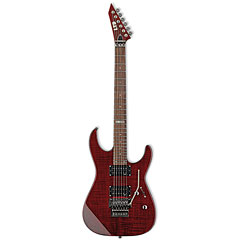 ESP LTD M-100FM STBC « Electric Guitar