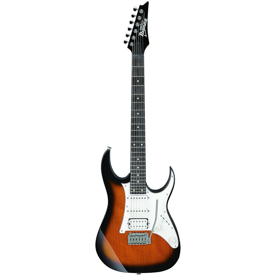 Ibanez Gio Grg140 Sb Electric Guitar Musik Produktiv