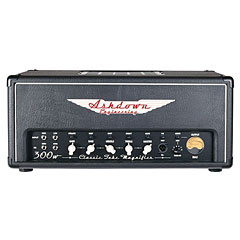 Ashdown Custom Shop CTM-300H « Bass Amp Head