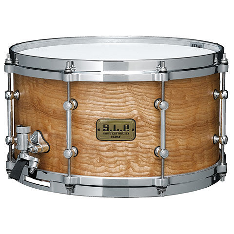"""Tama S.L.P. 13"""" x 7"""" G-Maple Snare"""