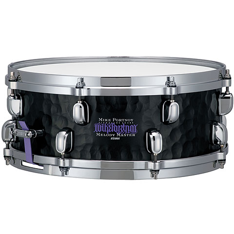 Snare Drum Tama MP1455ST Mike Portnoy