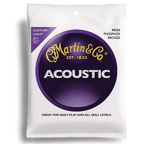 Martin Guitars M 535