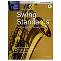 Schott Saxophone Lounge - Swing Standards « Music Notes