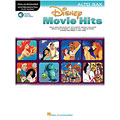 Play-Along Hal Leonard Disney Movie Hits for Alto Sax