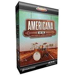 Toontrack Americana EZX « Softsynth