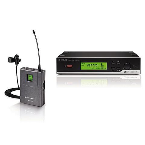 Sennheiser XS Wireless XSw-12-E