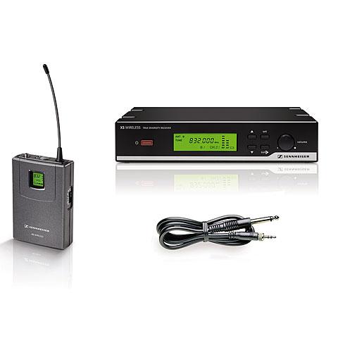 Sennheiser XS Wireless XSw-72-E
