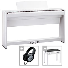 Kawai CL 36 W Bundle « Digitale piano