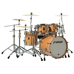 Sonor ProLite PL 12 Studio1 Natural « Batería
