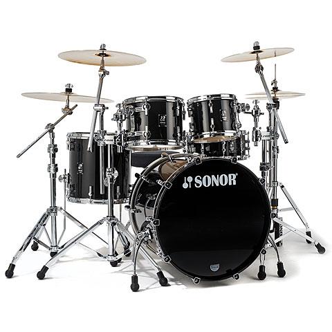 Sonor ProLite PL 12 Studio1 Brilliant Black