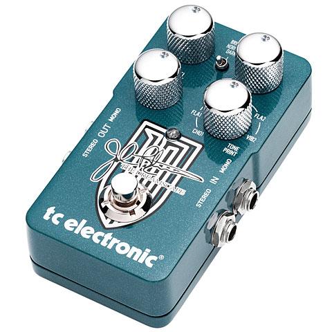 TC Electronic Dreamscape John Petrucci Signature