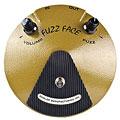 Dunlop Eric Johnson Fuzz Face « Effektgerät E-Gitarre