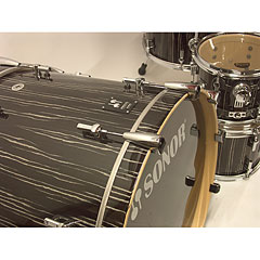 Sonor ProLite PL 12 Stage 3 Ebony White Stripes