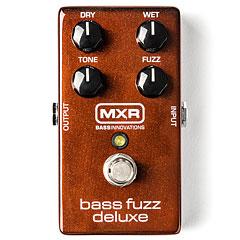 MXR M84 Bass Fuzz Deluxe « Effektgerät E-Bass