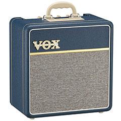 VOX AC4C1BL Blue « Amplificador guitarra eléctrica