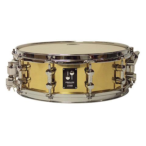 """Caja Sonor ProLite 14"""" x 5"""" Brass Snare"""