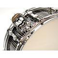 """Caja Sonor ProLite 14"""" x 5"""" Ebony White Stripes Snare"""