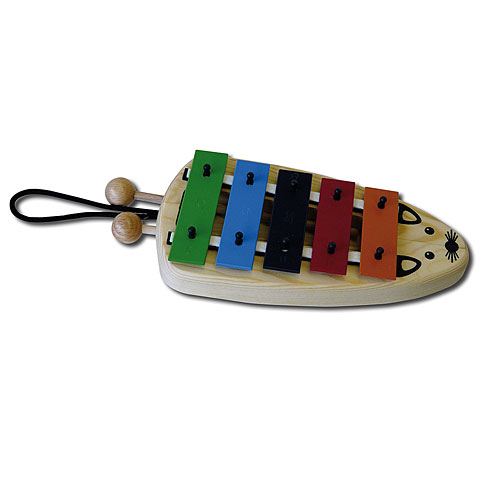 Glockenspiel Sonor MiMa Pentatonic Soprano Mini Mouse Glockenspiel