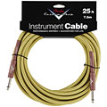 Instrument Cable Fender Custom Shop Performance Tweed 7,5 m