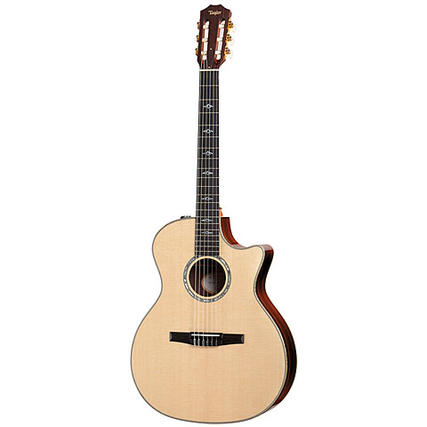 Taylor 814ce-N