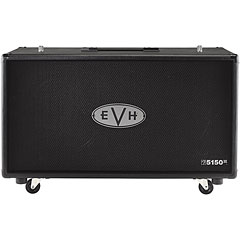 EVH 5150 III 212 Black « Gitaar Cabinet