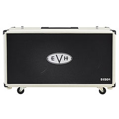EVH 5150 III 212 Ivory « Gitaar Cabinet