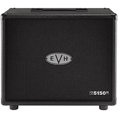 EVH 5150 III 112 Black « Baffle guitare élec.