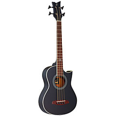 Ortega D-Walker BK « Acoustic Bass