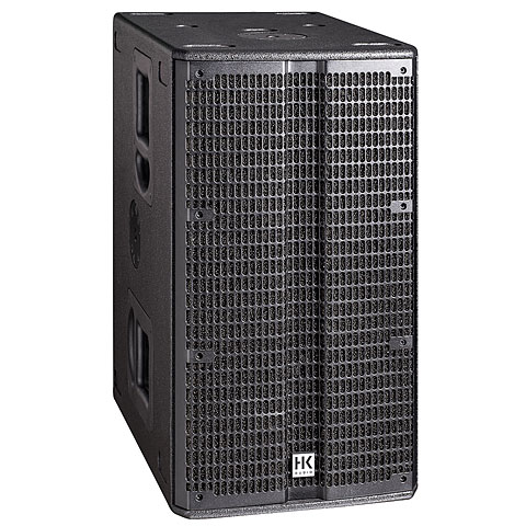Actieve Luidspreker HK-Audio L Sub 1200 A