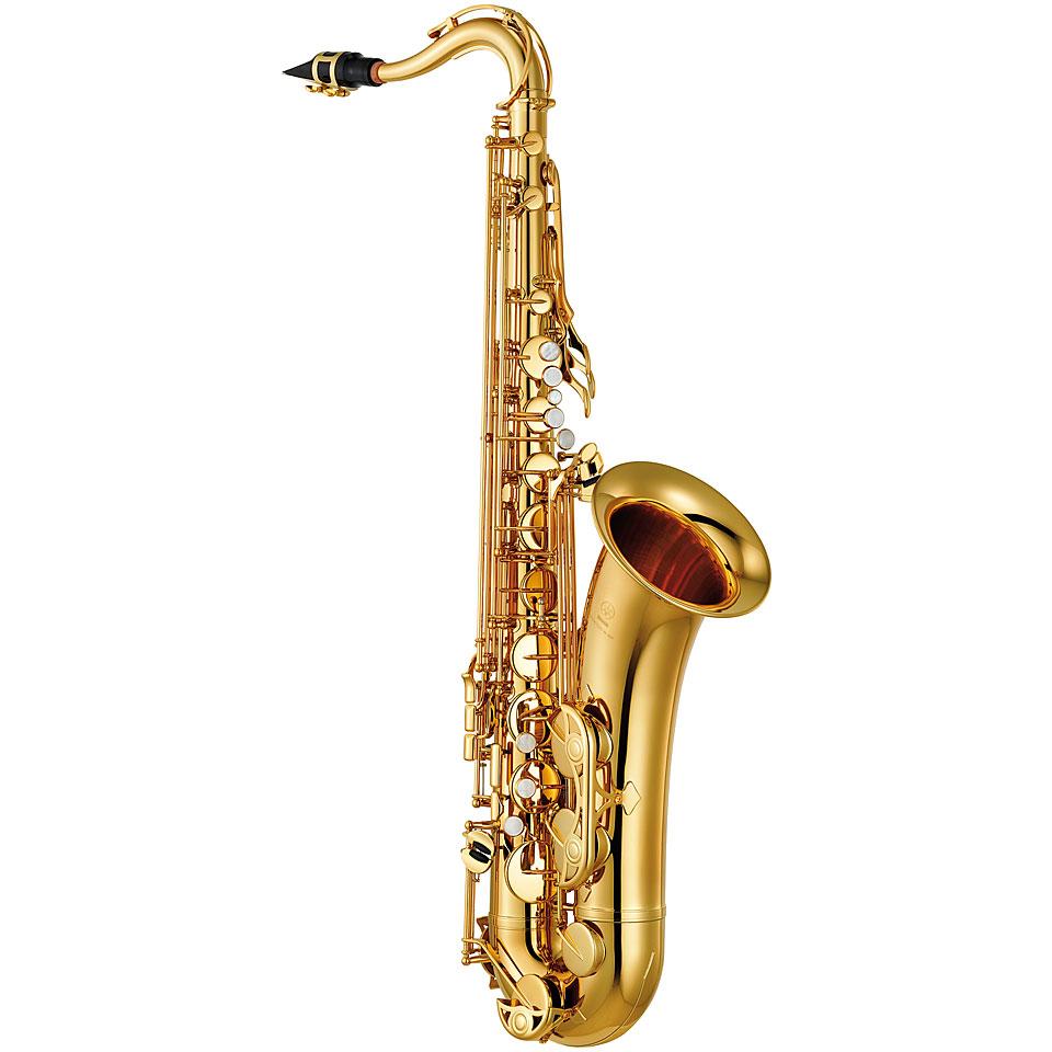 Saxophone - Yamaha YTS 280 Tenorsaxophon - Onlineshop Musik Produktiv