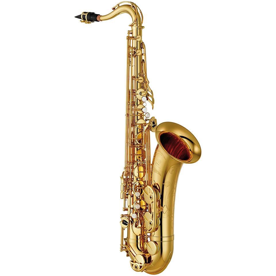 Saxophone - Yamaha YTS 480 Tenorsaxophon - Onlineshop Musik Produktiv