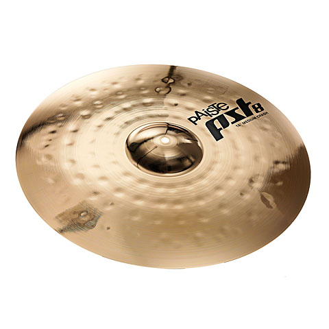 Paiste PST 8 16  Medium Crash