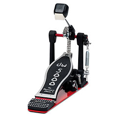 DW 5000 Series Delta IV Turbo CP5000TD4 Single Bass Drum Pedal « Pedal de bombo