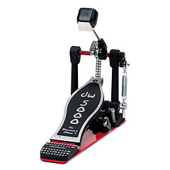 DW 5000 Series Delta IV Accelerator Single Bass Drum Pedal « Pédale grosse caisse