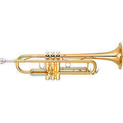 Yamaha YTR-4335 GII « Trompeta Perinet