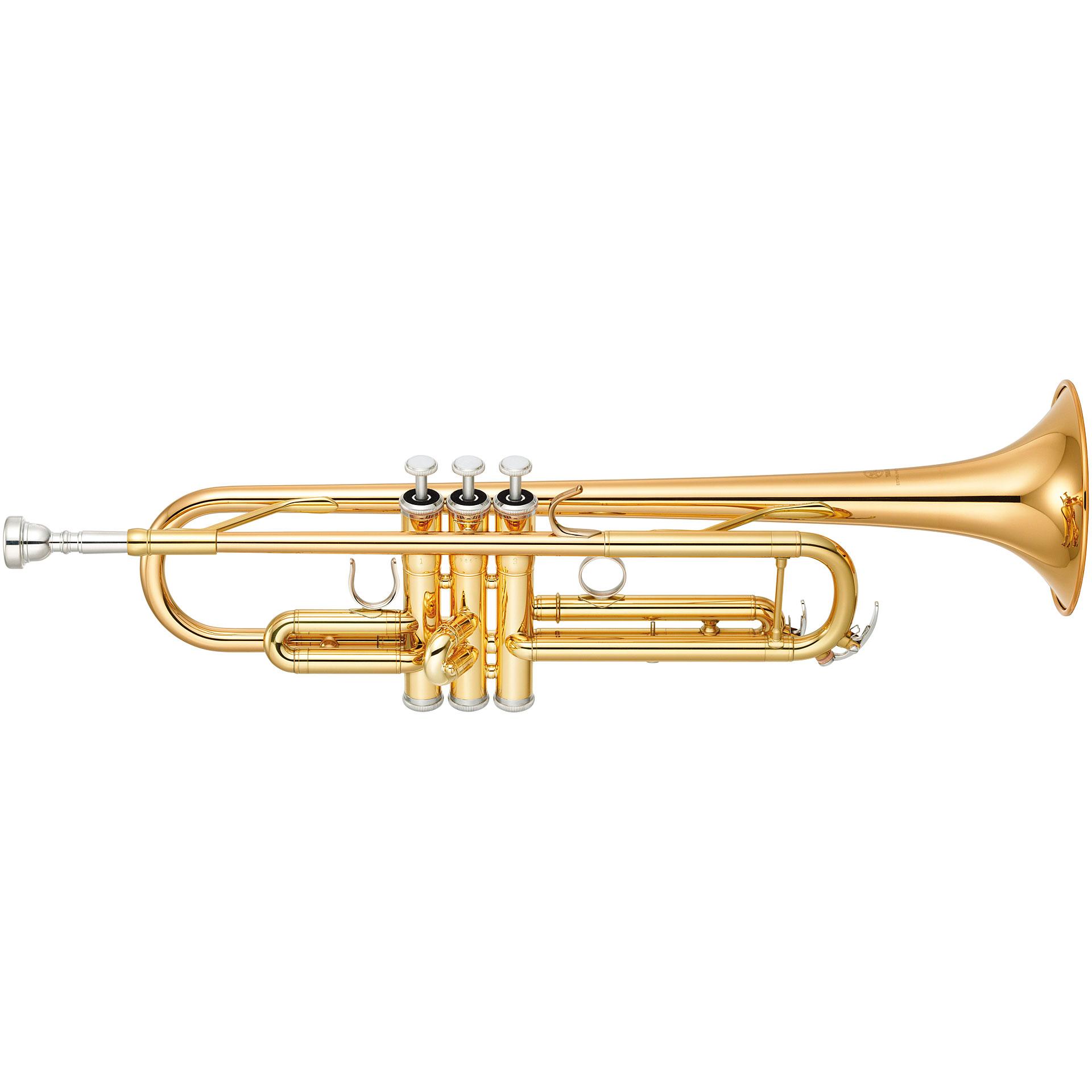 yamaha ytr 4335 gii perinet trumpet