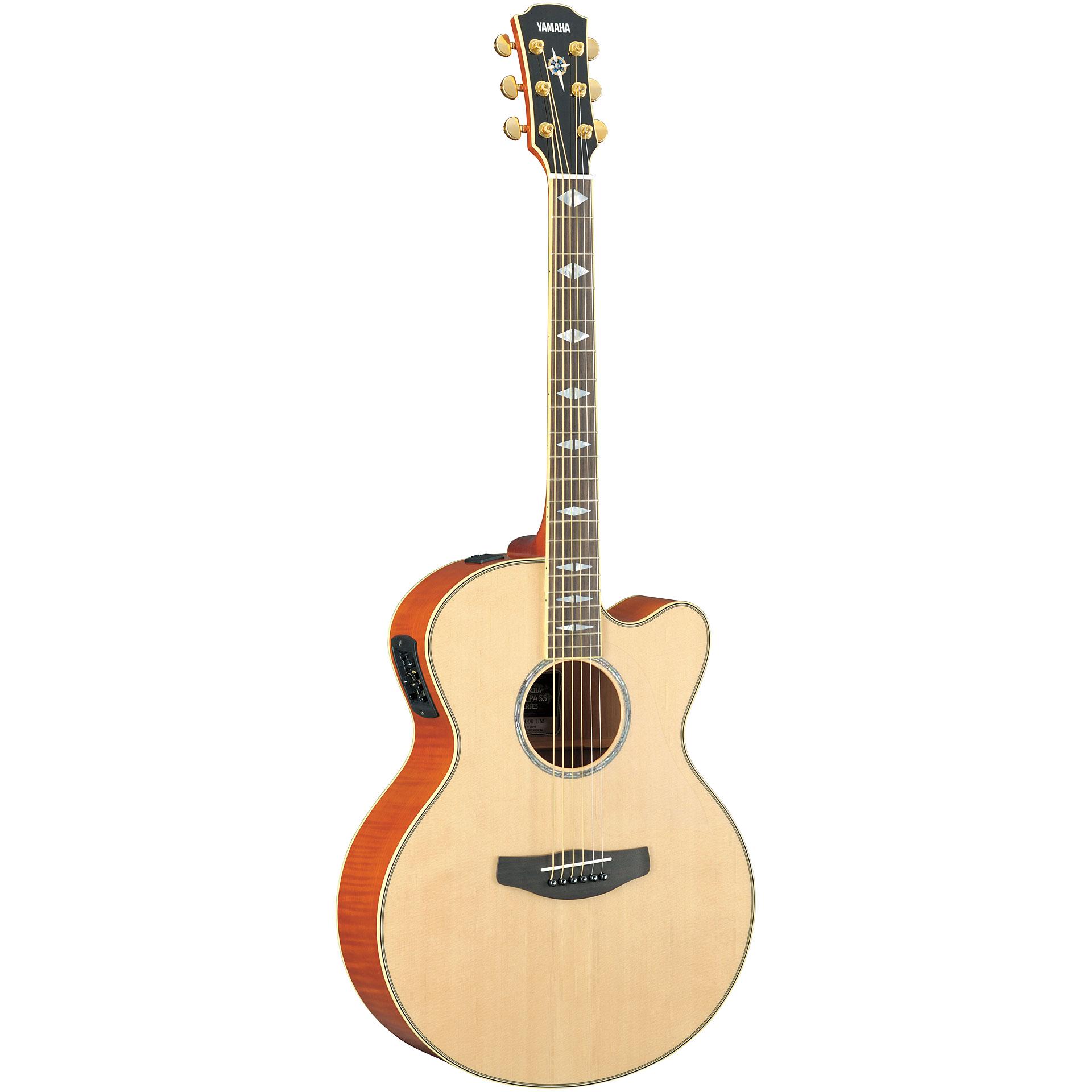yamaha cpx1000 nt guitare acoustique. Black Bedroom Furniture Sets. Home Design Ideas