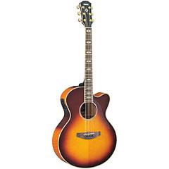 Yamaha CPX1000 BS « Guitare acoustique