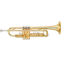 Yamaha YTR-3335 « Trompette Périnet