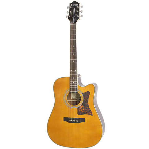 Acoustic Guitar Epiphone DR-500MCE NA