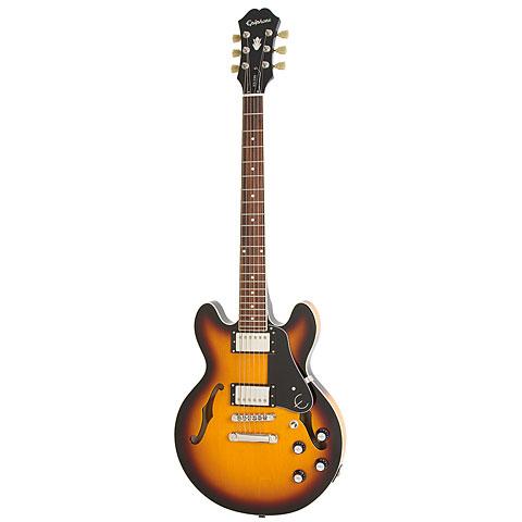 Epiphone ES-339 Pro Vintage Sunburst « E-Gitarre