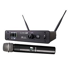 Line 6 XD-V55 « Wireless Systems