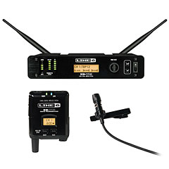 Line 6 XD-V75L « systèmes micro sans fil