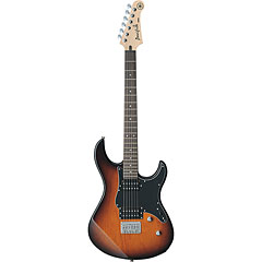 Yamaha Pacifica 120H TBS « Electric Guitar