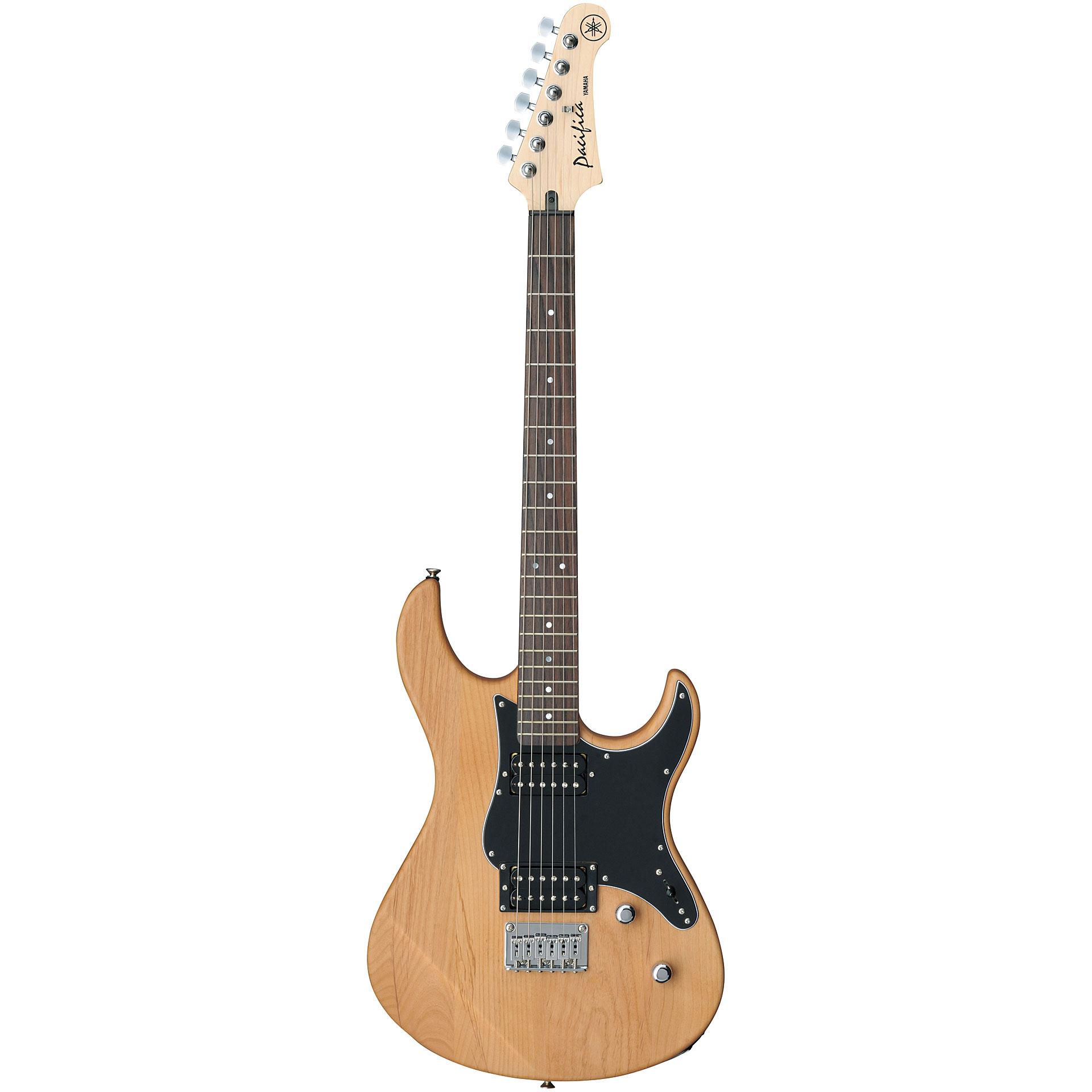 Yamaha Pacifica 120H YNS « Guitare électrique