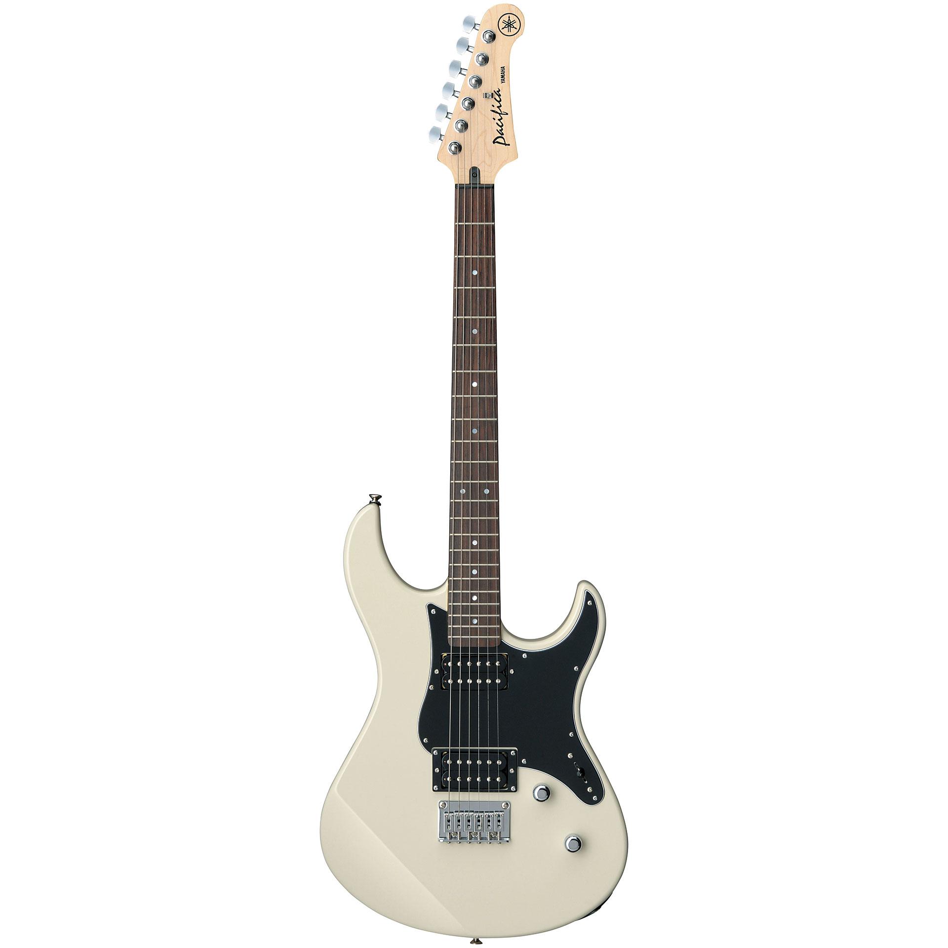 Yamaha Guitars With Pickup
