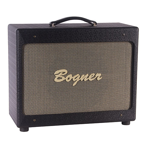 Box E-Gitarre Bogner 112OT-L Pine Open Back Low Profile