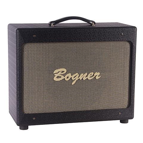 Baffle guitare élec. Bogner 112OT-L Pine Open Back Low Profile