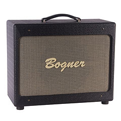 Bogner 112OT-L Pine Open Back Low Profile « Baffle guitare élec.