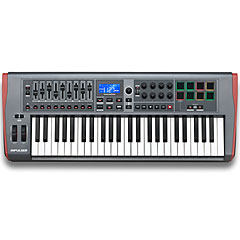 Novation Impulse 49 « Clavier maître